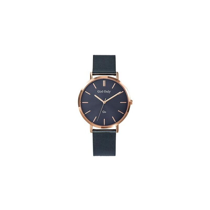 Montre Homme Casual Cuir